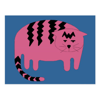 Gato, gato, gato postales