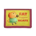 Gato gordo graso graso del reggae