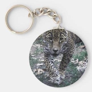 gato grande llavero redondo tipo pin