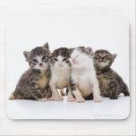Gato japonés alfombrilla de ratones