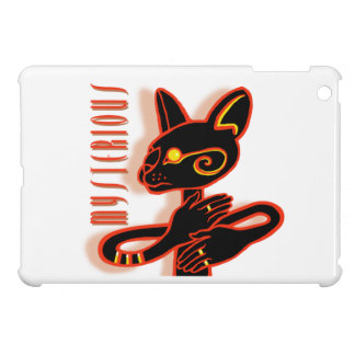 Gato misterioso - mini caso del ipad