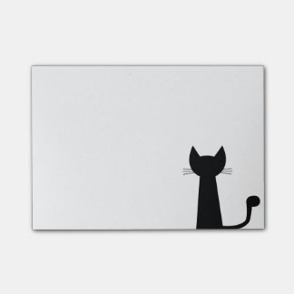 Gato Nota Post-it®