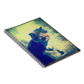 Gato Note Book