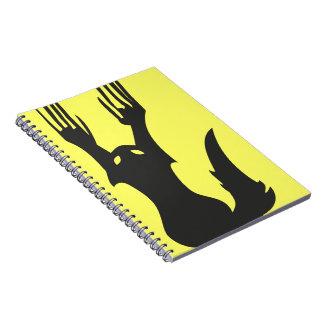 Gato Notebook