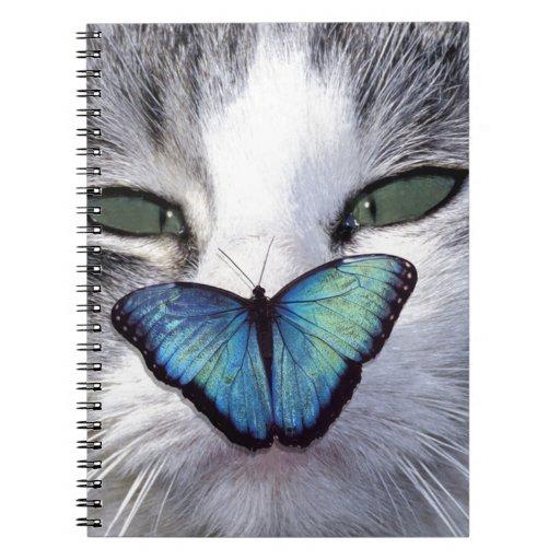 gato pero cuadernos