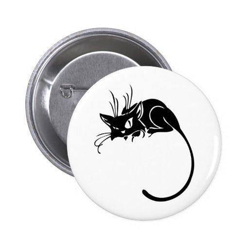 Gato Pin