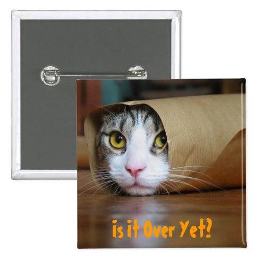 Gato Pin Cuadrado