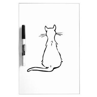 Gato Pizarra