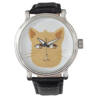 Gato Relojes