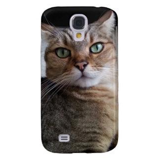 Gato Samsung Galaxy S4 Cover