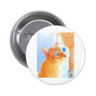 Gato siamés pin