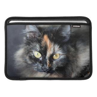 Gato siberiano fundas para macbook air