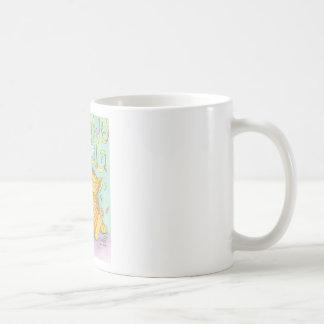 Gato y cosmopolita tazas de café