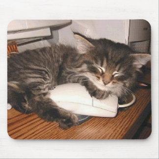 Gato y ratón tapete de ratones