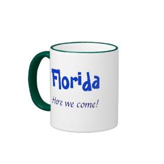 Gator Aid Mug mug