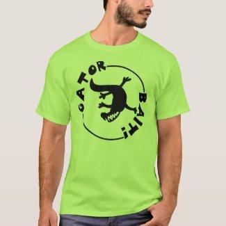 Gator Bait Alligator