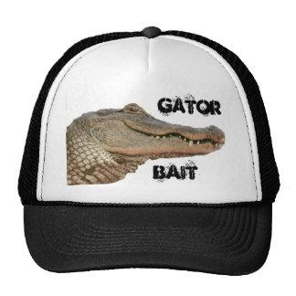 Gator Bait Truckers Hat