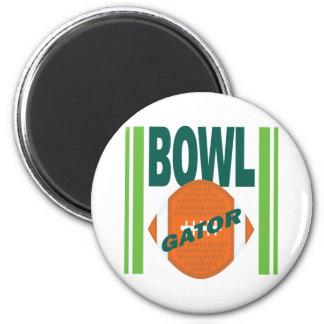 Gator Bowl Magnet