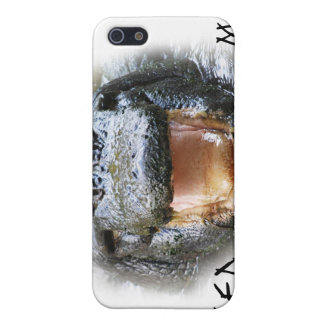 GATOR! CASE FOR iPhone SE/5/5s