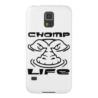 Gator Chomp Life Case For Galaxy S5