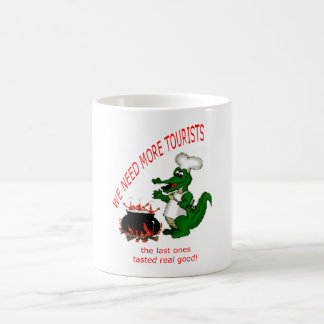 Gator Coffee Cup Mugs
