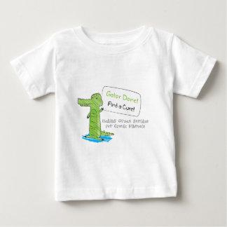 Gator Done! Baby T-Shirt