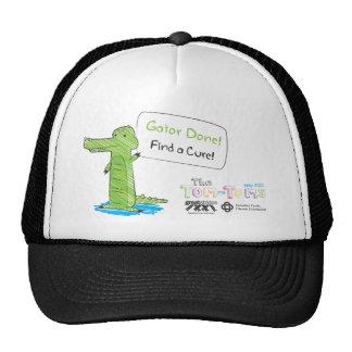 Gator Done! Trucker Hat