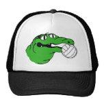 Gator Gear VOLLEYBALL No Words Trucker Hat