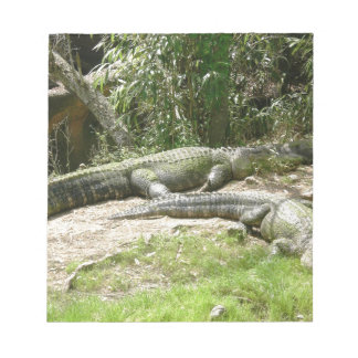 Gator Group Notepad
