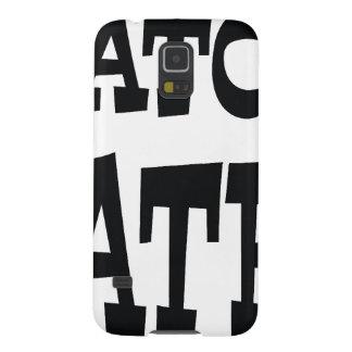 Gator Hater Black design Galaxy S5 Cover