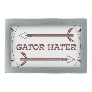 Gator-Hater-est-garnet.gif Belt Buckle