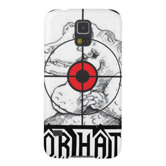 Gator Hater Target Case For Galaxy S5