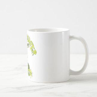 Gator Hunter Florida Coffee Mug
