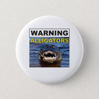gator jaws button