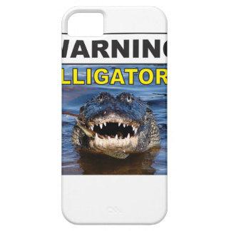gator jaws iPhone SE/5/5s case