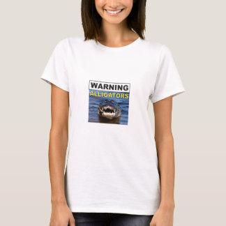 gator jaws T-Shirt