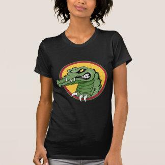 Gator Mascot T Shirt