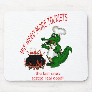 gator mousepad