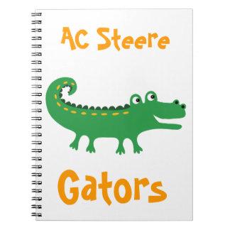 Gator Notes Journals