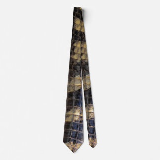 Gator Skin Tie