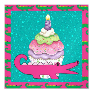 Gator - SRF Card
