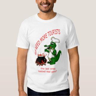 Gator Tee Shirts