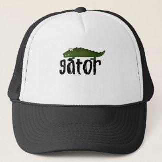 Gator Trucker Hat