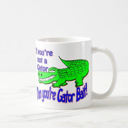 Gatorbait Coffee Mug