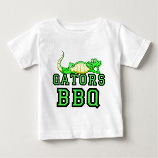 Gators BBQ Baby T-Shirt
