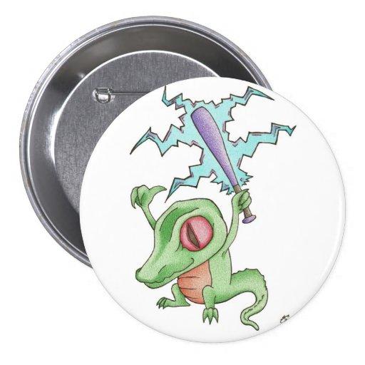 Gators! Buttons