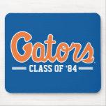 Gators Class Year Mousepads