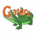 Gators Embroidered Shirt