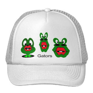 Gators Trucker Hat