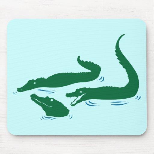 Gators Mouse Mat